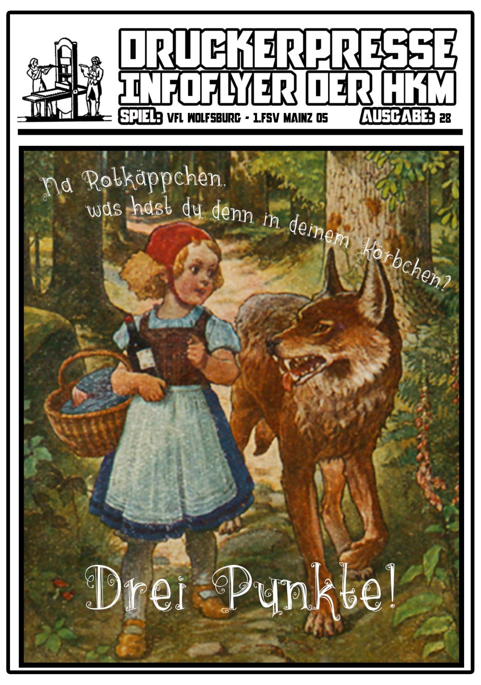DP Wolfsburg Oktober 2014 Cover