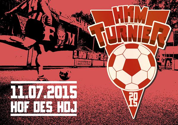 Flyer Turnier 2015