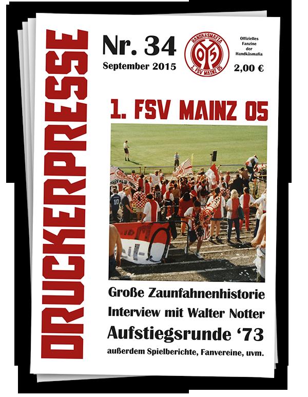 Vorschau Druckerpresse 34